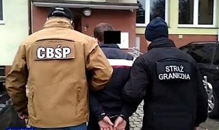 CBŚP: Kolejne uderzenie w zorganizowaną grupę przestępczą. Czterdziestu pięciu podejrzanych, przedstawiono ponad 400 zarzutów