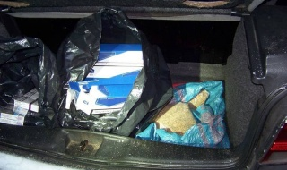 Łódzka KAS kontra szara strefa na targowiskach i w przesyłkach kurierskich